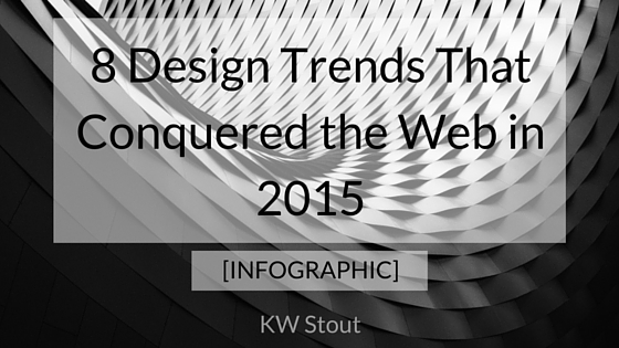 best design trends 2015